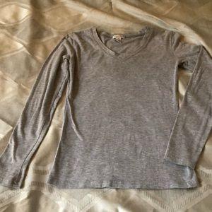 Charlotte Russe long sleeve shirt